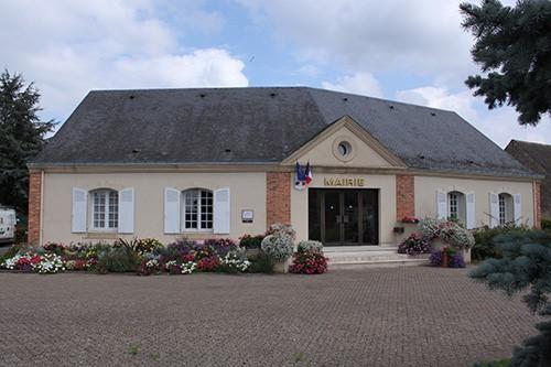 Mairie lombron 2