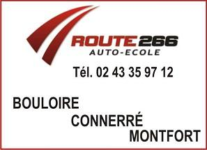 Route 266
